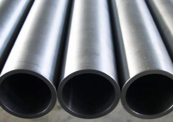 Round Mechanical Tube