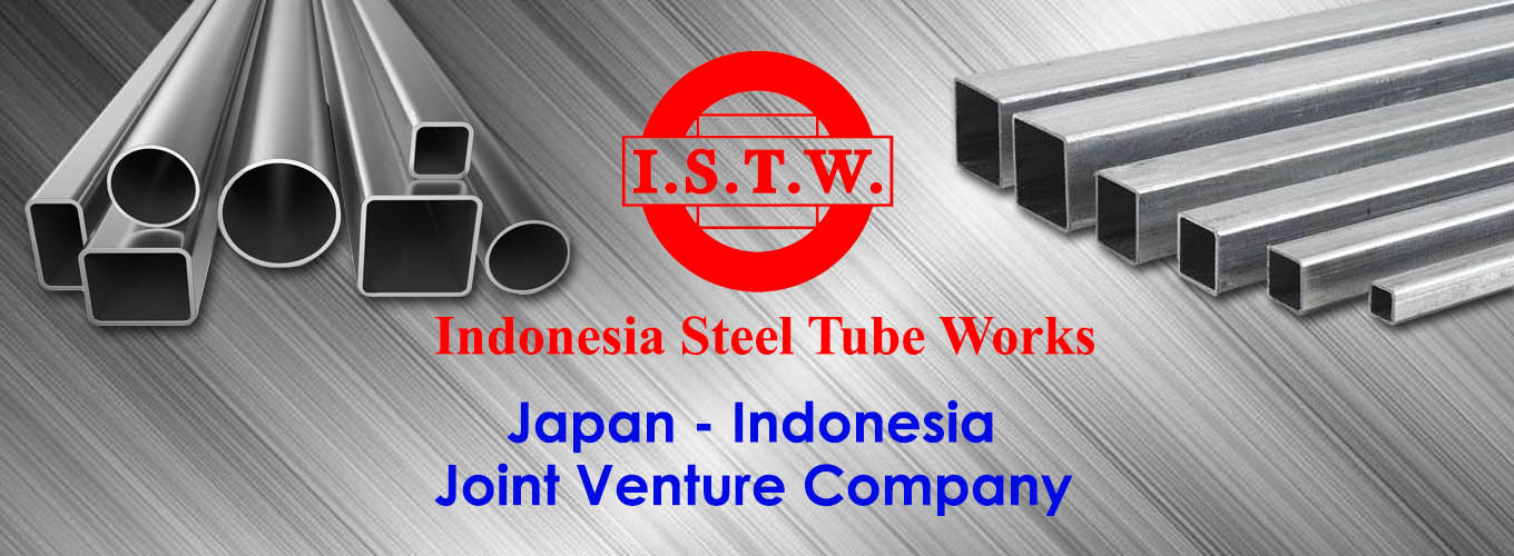 Steel Tubes and Steel Pipes Manufacturer in Indonesia Steel