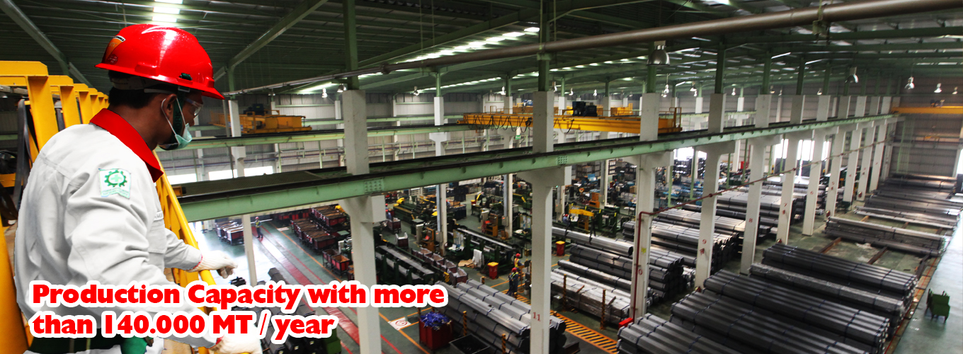 Steel Tubes and Steel Pipes Manufacturer in Indonesia ...